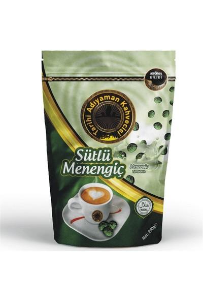 Çerez Tabağı Sütlü Menengiç Kahvesi - 250 gr