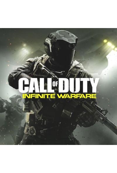 Call Of Duty Infinite Warfare PC Dijital Oyun