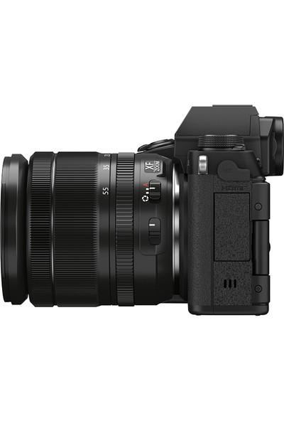 Fujifilm X-S10 + Xf 18-55MM Lens Kit