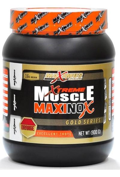 Maximus Nutrition Muscle Maxinox 900 gr