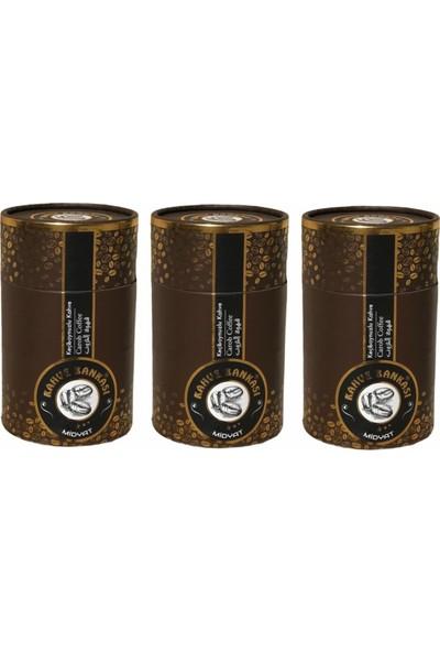 Kahve Bankası Keçiboynuzlu Kahve 1 kg x 3'lü