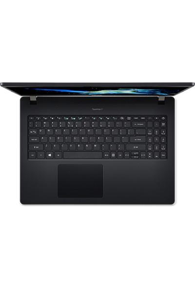 "Acer TMP215 Intel Core i5 10210 8GB 1TB + 256GB SSD MX230 Linux 15.6"" FHD Taşınabilir Bilgisayar NX.VLKEY.016"