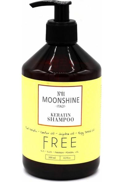 Moonshine Keratin Sampuan