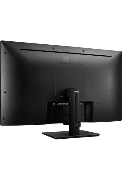 "Lg 43UN700-B 42.5"" 60Hz 8ms (HDMI+Display) 4K Ultra HD LED IPS Monitör"