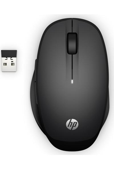 Hp 300 6CR71AA Dual Mode Kablosuz Bluetooth Mouse