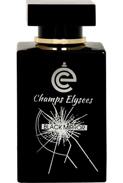Champs Elysees Black Mırror For Men 100 ml