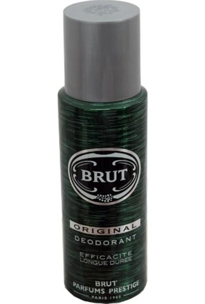 Brut Erkek Deodorant 200 ml