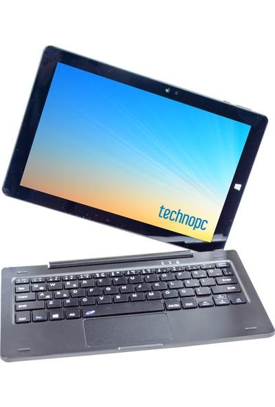 "Technopc UltraPad UP10.UP102C 64GB 10.1"" IPS Tablet"