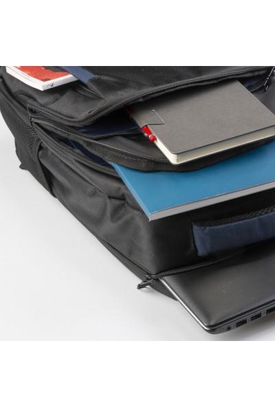 Avrupa Çanta 15,6 Notebook Sırt Çantası