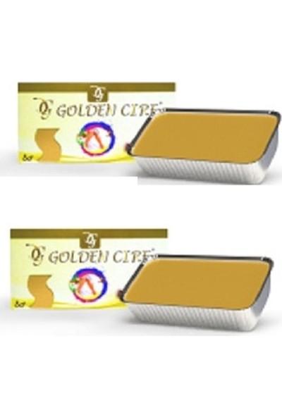 Golden Cıre Kalıp Ağda 500 Naturel 2'li