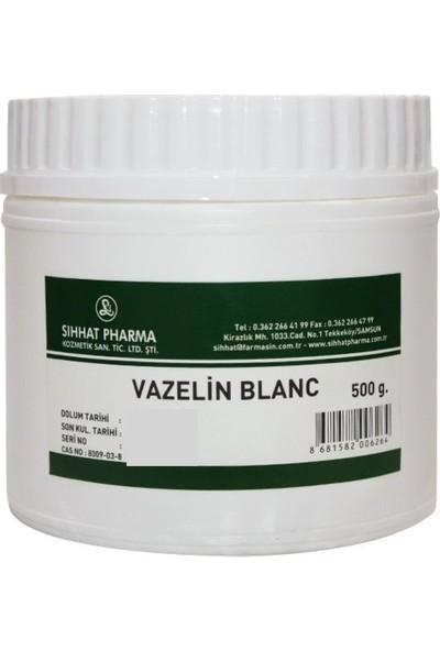 Sıhhat Vazelin 500 gr