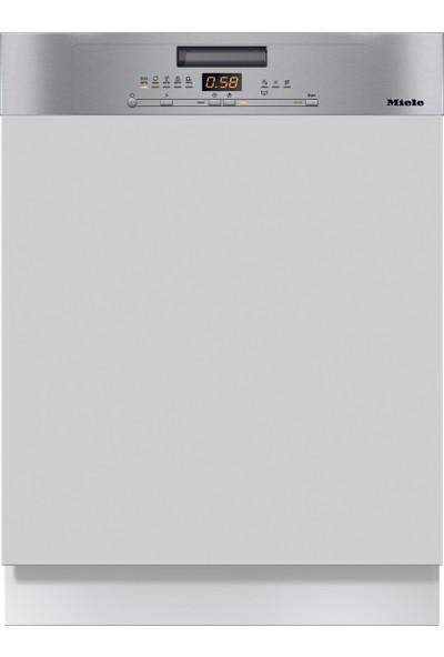Miele G 5022 Sci Selection Çelik A++ 14 Kişilik Ankastre Bulaşık Makinesi