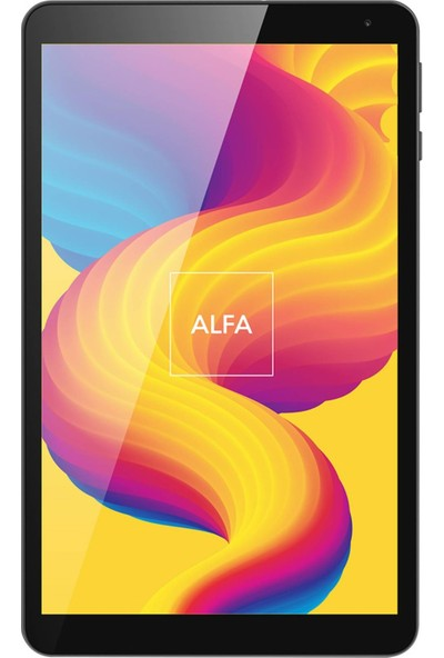 "Hometech ALFA-10TB 64GB 10.4"" IPS Tablet + Klavye + Kılıf"