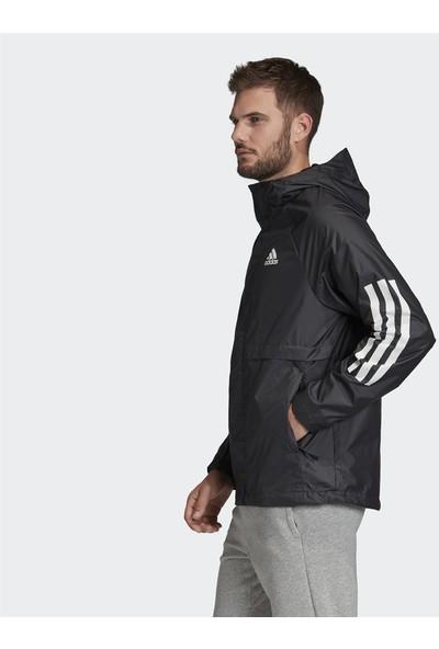 Adidas Bsc 3-Stripes Wind Erkek Rüzgarlık FI0625