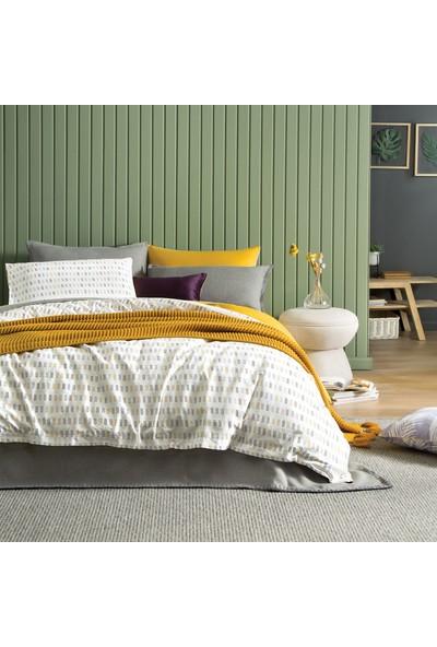 Yataş Bedding Piccolo Ranforce Çift Xl Kişilik Nevresim Takımı