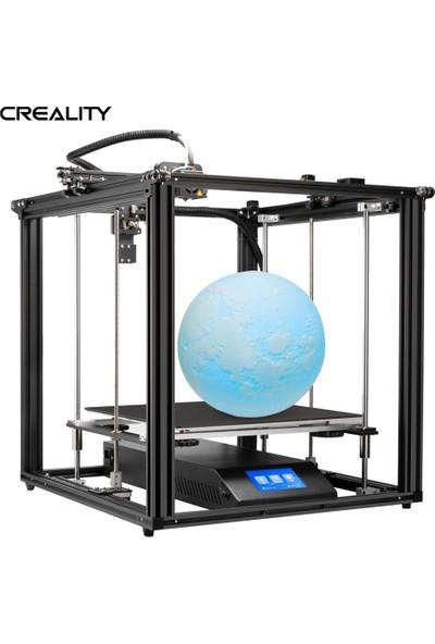 Creality 3D Ender-5 Artı 3D Yazıcı Diy Kiti Yükseltilmiş (Yurt Dışından)
