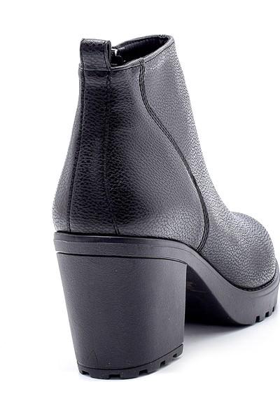 Derimod Kadın Topuklu Bot