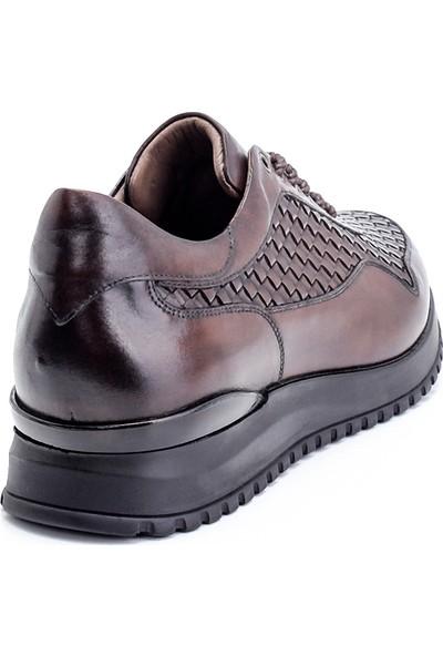 Derimod Erkek Deri Sneaker