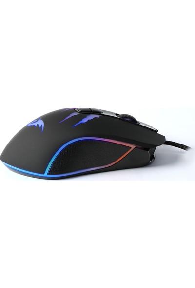 Razador Rmx-01 Tiger 7200 Dpı Rgb Mouse