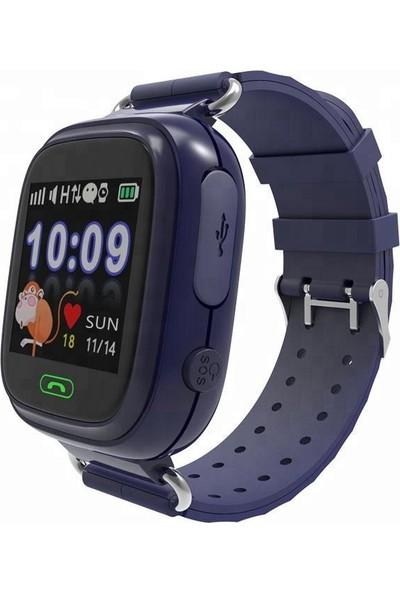 Smartbell Q90/2019 Sim Kartlı Akıllı Çocuk Saati
