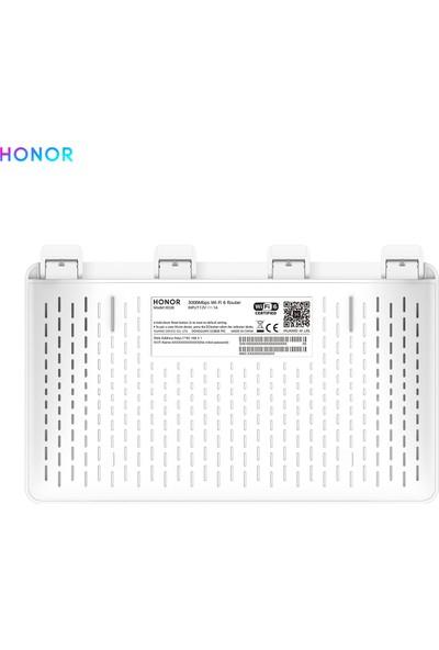 Honor Yönlendirici 3 Wi-Fi 6+ Çift Çekirdekli 3000M (Yurt Dışından)