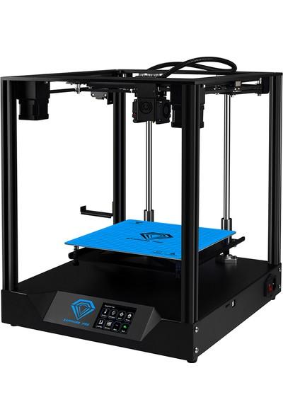 Two TreesSafir Pro Corexy 3D Yazıcı Diy Kiti Yüksek (Yurt Dışından)