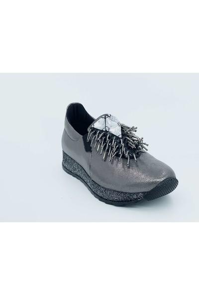 Parkmoda Kadın Günlük Ayakkabı