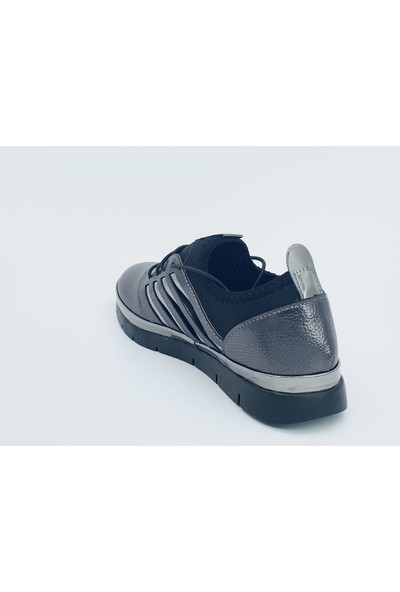 Parkmoda Spor Kadın Babet Ayakkabı