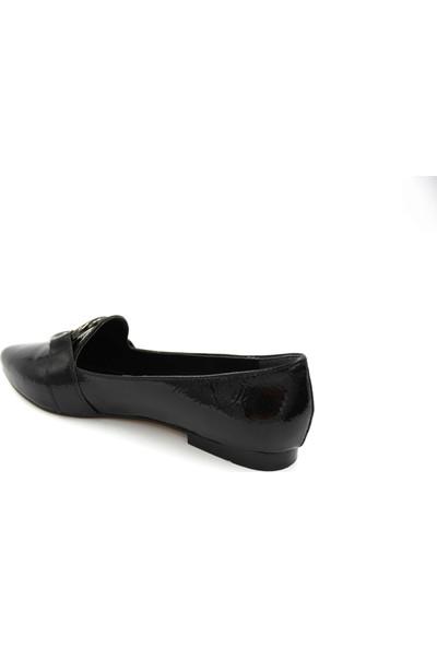 Park Moda Günlük Kadın Babet Ayakkabı
