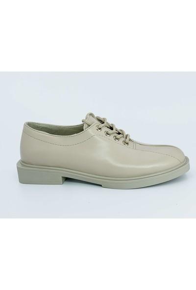Parkmoda Klasik Kadın Ayakkabı