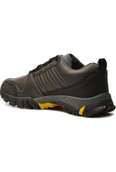 Bulldozer Erkek Outdoor Ayakkabı 210420 Füme - Sarı 10W04210420
