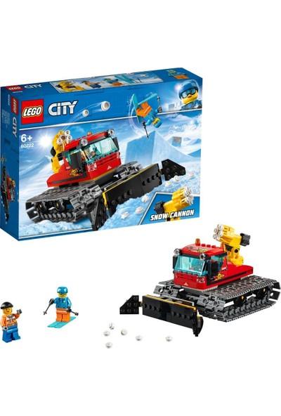 LEGO City 60222 Kar Ezme Aracı