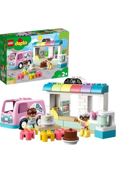 LEGO® DUPLO® 10928 Kasaba Fırın