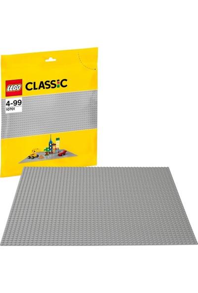 LEGO Classic Gri Zemin (10701)