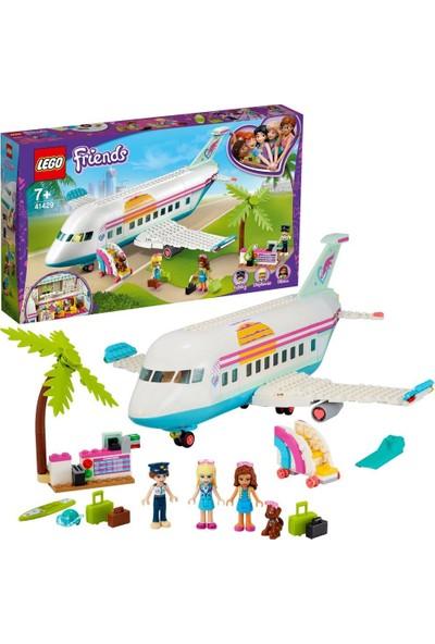 LEGO® Friends Heartlake City Uçağı 41429 Yapım Seti (574 Parça)