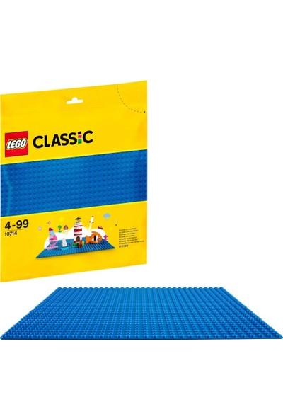 LEGO - Classic Mavi Zemin (10714)