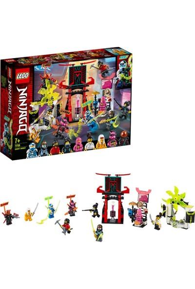 LEGO® NINJAGO® 71708 Oyuncu Pazarı