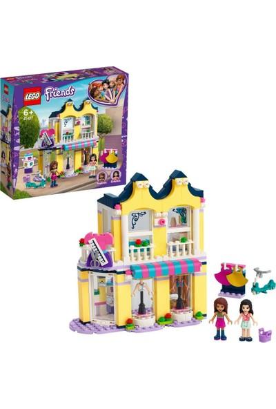 LEGO® Friends Emma'nın Giyim Mağazası 41427 Yapım Seti (343 Parça)