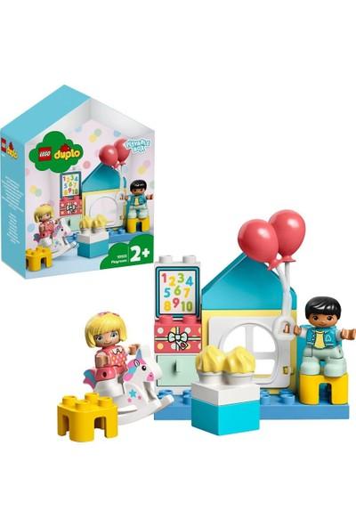 LEGO® DUPLO® 10925 Kasaba Oyun Odası