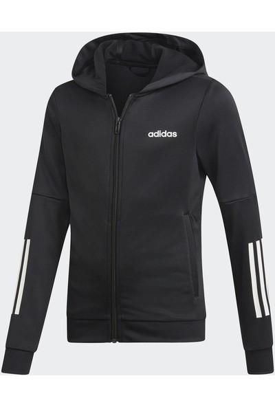 adidas Yg Basic Fz Hd Çocuk Sweatshirt DV2776