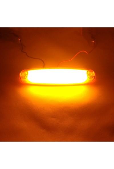 Ledshop Neon LED Lamba 12 - 24 V 5 Adet 10.5 CM