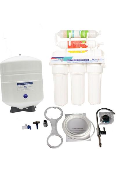 Aqua Bella USA Membran Filtreli 9 Aşamalı Su Arıtma Cihazı