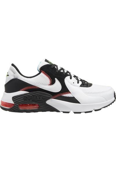 Nike Air Max Excee Erkek Siyah Günlük Ayakkabı CD4165-105