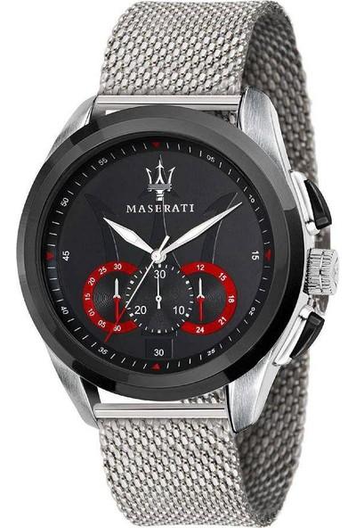 Maserati R8873612005 Erkek Kol Saati