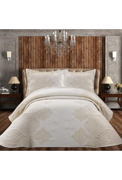 Bir Home Adelina Çift Kişilik Yatak Örtüsü