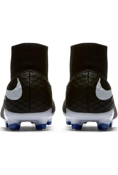 Nike Hypervenom Phelon Iıı Df Fg Junior 917772-002