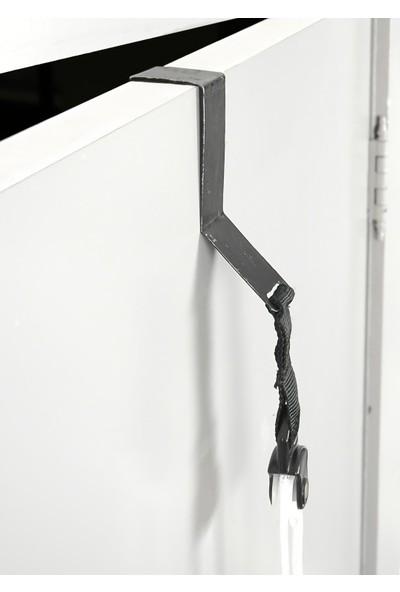 MSD Kol Omuz Sırt Çalıştırıcı Pulley Metal Asma Aparatlı Shoulder Rope Pulley Metal Bracket