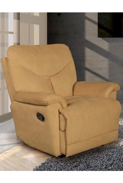 Prisma European Seat Confort Prisma Mikra Tv Koltuğu