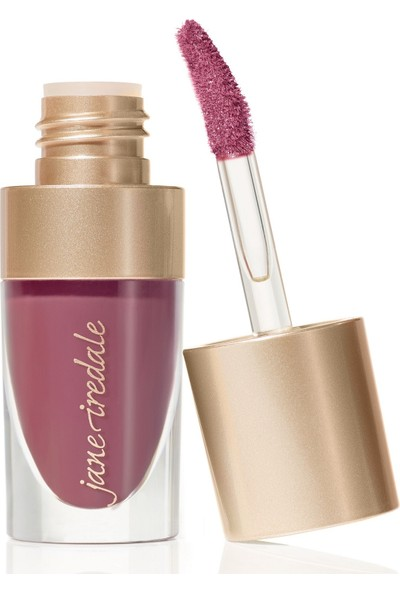 Jane Iredale Beyond Matte™ Lip Fixations Lip Stain - Mat Kalıcı Ruj # Blissed-Out 2,75 Ml.