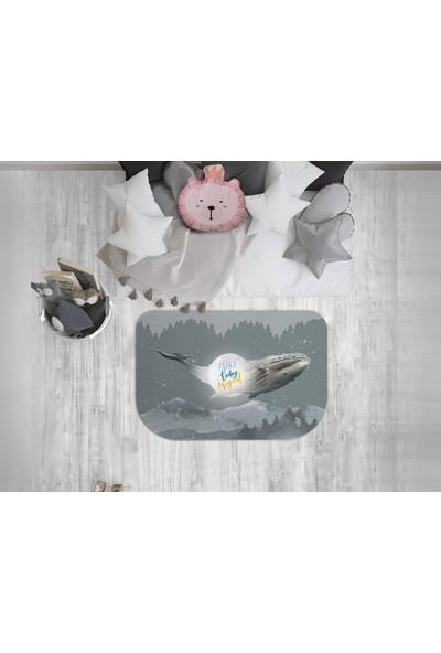 Popcorn Kids Polar Kutup Çocuk Matı